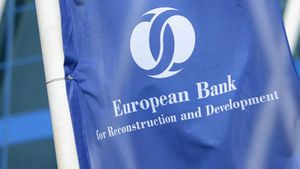 EBRD: Επενδύει στην πρώτη μη τραπεζική τιτλοποίηση στην Ελλάδα