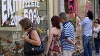 Δυσαρεστημένοι οι έμποροι από τον χαμηλό τζίρο των θερινών εκπτώσεων