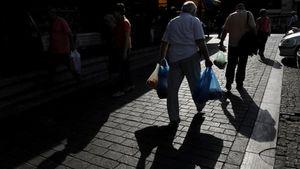 ΕΛΣΤΑΤ: Συνεχίστηκε το σερί αποπληθωρισμού τον Νοέμβριο
