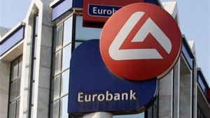 Eurobank: Συλλυπητήρια ανακοίνωση για τον θάνατο του Γιάννη Κωστόπουλου