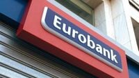 Eurobank: Ποιοι κλάδοι «πάτησαν φρένο» στην παραγωγή