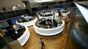 Ανοδική εκκίνηση στις ευρωαγορές