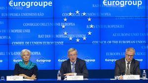 Eurogroup: Για Μάρτιο η εκταμίευση της επόμενης δόσης