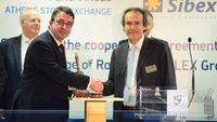 Όμιλος ΕΧΑΕ: Συμβάσεις Συνεργασίας με Χρηματιστήριο Παραγώγων της Ρουμανίας