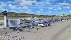 To project και οι χρηματοδότες για τα 14 περιφερειακά αεροδρόμια