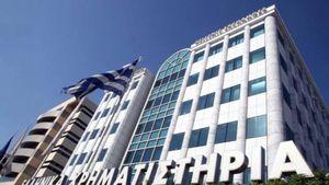 Παγωμένο το Χρηματιστήριο Αθηνών