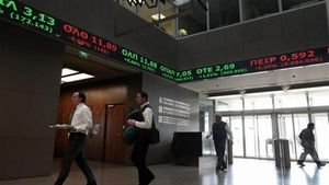 Xρηματιστήριο: Η αγορά έχει απορρυθμιστεί εντελώς