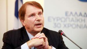 Horst Reichenbach: Πρέπει να συνεχιστούν οι μεταρρυθμίσεις