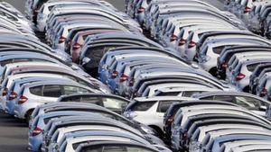 Αυξάνονται τα νέα οχήματα