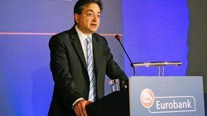 Καραβίας (Eurobank): Επιτυγχάνονται οι στόχοι κόκκινων δανείων