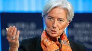 Λαγκάρντ: Το ΔΝΤ δεν είναι έτοιμο να συμμετάσχει στο πρόγραμμα