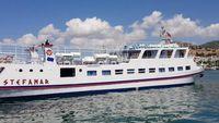 Μειωμένες οι αφίξεις Τούρκων τουριστών στα ελληνικά νησιά