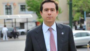 Ο Ν. Μηταράκης στην πρώτη συνεδρίαση της Enterprise Greece