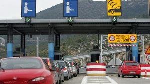 Αναλογικά διόδια από Σεπτέμβρη στις Εθνικές-Πόσο θα πληρώνουν οι οδηγοί;