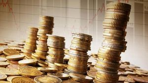 ΕΛΣΤΑΤ: Στα 314,897 δισ. ευρώ το δημόσιο χρέος στο τέλος του δ' τριμήνου 2016