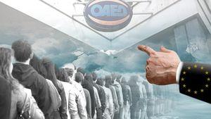 Τρόικα: Σοβαρότατα προβλήματα καταγράφει η έκθεση-Ζητά απολύσεις στο Δημόσιο