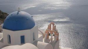 Δυναμική επιστροφή της Ελλάδας στην αγορά του Τουρισμού