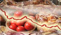 ΙΕΛΚΑ: Φθηνότερο κατά 3% το φετινό πασχαλινό τραπέζι-Στα ίδια επίπεδα το αρνί