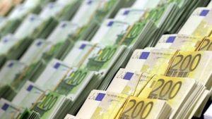 Πρωτογενές πλεόνασμα 729 εκατ. ευρώ τον Ιανουάριο