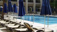 Ενα στα τέσσερα ξενοδοχεία εμφάνισε μειωμένη πληρότητα - Σε πτώση οι προκρατήσεις