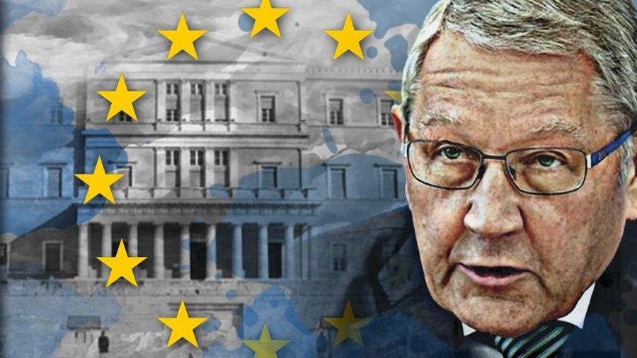 """""""Καμπανάκι"""" Ρέγκλινγκ: Με το πακέτο παροχών η Ελλάδα μπορεί να μην πετύχει πρωτογενές πλεόνασμα 3,5%"""