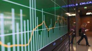 Bloomberg: Το ράλι στο Χ.Α. μάλλον δεν έχει καν αρχίσει
