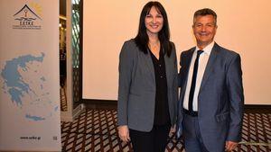 Κουντουρά: Δυναμική στήριξη του κλάδου των επιχειρήσεων ενοικιαζομένων δωματίων και διαμερισμάτων