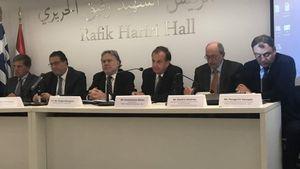 ΣΕΒ: Εκλεισαν συμφωνίες σε επιχειρηματική αποστολή στο Λίβανο