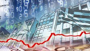 Χρηματιστήριο: Στις 780,44 μονάδες ο Γενικός Δείκτης Τιμών, με άνοδο 0,26%