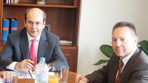 ΕΣΕΕ: Ζητά την αναστολή πλειστηριασμών για τις ΜμΕ