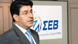 """Φέσσας: """"Μειωμένες κατά 3 δισ. ευρώ οι επενδύσεις στην Ελλάδα το 2018"""""""