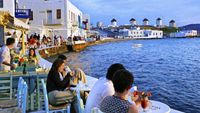 Γερμανικός τουρισμός: Διψήφια αύξηση της αεροπορικής κίνησης προς Ελλάδα το καλοκαίρι