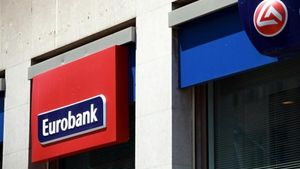 Eurobank: Aρνητική συνεισφορά του εξωτερικού τομέα στο ΑΕΠ του εξαμήνου