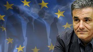 Στην Αθήνα οι θεσμοί για την τρίτη αξιολόγηση-Τα θέματα που θα συζητηθούν