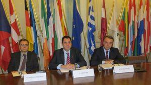 Εκδήλωση από την Ελληνική Κίνηση Ευρωπαίων Φεντεραλιστών