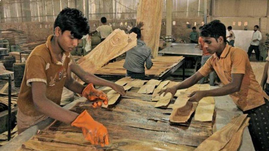 Ινδία: Σε υψηλό 13 μηνών η μεταποίηση