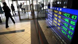 Χρηματιστήριο: Ρευστοποιήσεις χαμηλής έντασης στα κρατικά ομόλογα