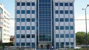 Χρηματιστήριο: Εκτόξευση τζίρου λόγω τραπεζών