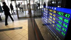 Ποια είναι η χρηματιστηριακή αξία κορυφαίων εισηγμένων;