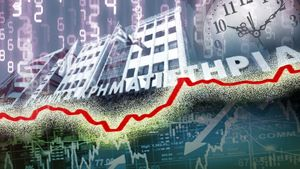Χρηματιστήριο: Με οριακή άνοδο έκλεισε η σημερινή συνεδρίαση