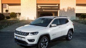 Εντυπωσιακή αποκάλυψη του νέου Jeep Compass στο Grand Resort Lagonissi