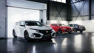 Honda: Το Civic ανάμεσα στους φιναλιστ του AUTOBEST 2018