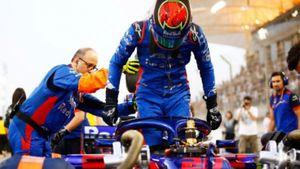 Honda: Το καλύτερο αποτέλεσμα στο Μπαχρέιν μετά την επιστροφή στην F1