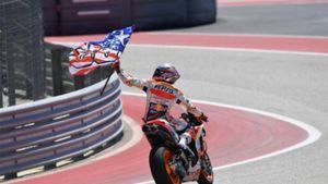 Honda: Ο Marquez παραμένει αήττητος στο Austin