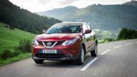 Nissan: Στοχεύει στην μείωση του βάρους των αυτοκινήτων της