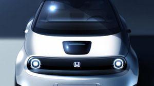 Honda: Παγκόσμια πρεμιέρα του νέου ηλεκτρικού πρωτότυπου στην Γενεύη