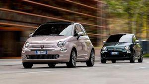 Fiat 500: Μεγαλώνει τη γκάμα του με δύο νέες εκδόσεις