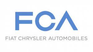 Δημιουργήθηκε η Fiat Chrysler Automobiles