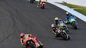 Σημαντική νίκη για τον Marc Marquez στο Grand Prix Αυστραλίας