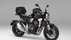 Honda: Αποκαλύπτει τη σειρά μοτοσυκλετών της για το 2018
